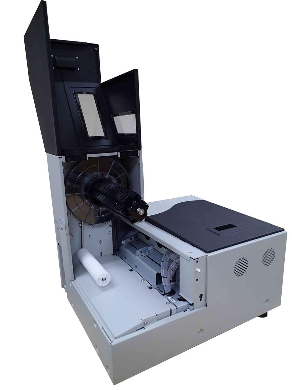 VIP COLOR VP700 Label Printer